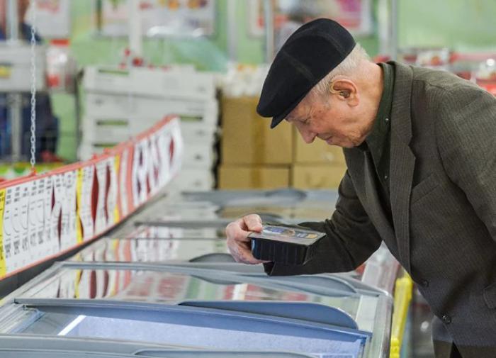 Что спасёт Россию от роста цен на продукты