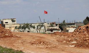 В Сирии потребовали немедленного вывода турецких войск из своих провинций
