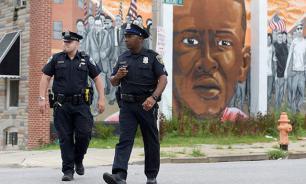 И снова Балтимор: Полицейские застрелили мать и ранили 5-летнего ребенка