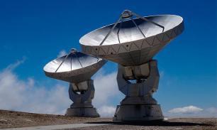 Нашлось объяснение увиденному в России «инопланетному» сигналу
