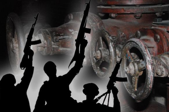 ИГИЛ готовит химатаку. Готова ли Россия?