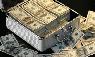 Минфин поддержал план по дедолларизации экономики