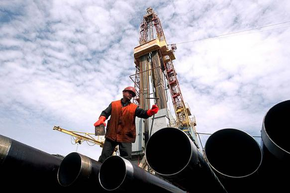 Bloomberg: нефтяные экспортеры РФ процветают из-за санкций США