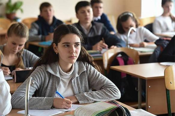 Васильева раскритиковала идею отменить школьные экзамены