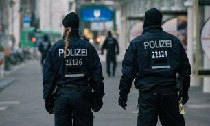 Неизвестный обстрелял синагогу в немецком Галле. Два человека погибли