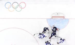 Международная федерация хоккея не собирается переносить ЧМ из России