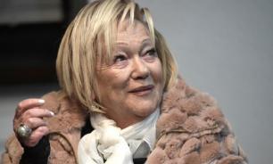 Пугачева о Волчек: Она была родной и близкой