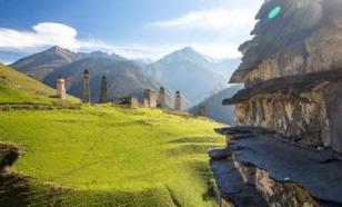 В Ингушетии запустят фотопроект-конкурс для развития экотуризма