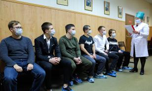 Призывников в Казахстане проверят на коронавирус