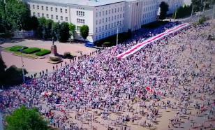 Журналисты РБ получили несколько суток ареста за участие в митингах