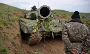Армения запросит у России военную помощь