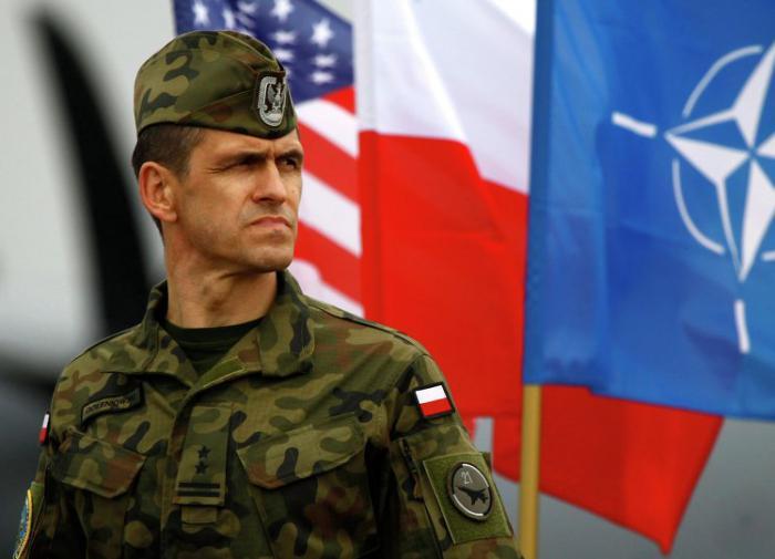 СМИ: Спецслужбы Польши - форпост борьбы НАТО с кремлёвской пропагандой