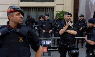 Мощный взрыв прогремел в Мадриде
