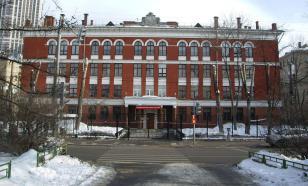 ФСБ подтвердила факт задержания крымчанина за угрозу нападения на школу
