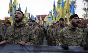 """Vice News: Украина – полигон для обучения радикалов, """"Азов"""" - их наставник"""