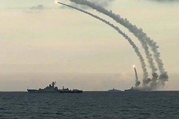 """Адмирал НАТО пригрозил """"сбивать и топить русских у Крыма"""""""