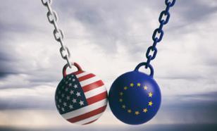 """Европа испугалась позора США и настаивает на """"разводе"""", но есть большое """"но"""""""