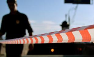 Виновник трагедии в луганской больнице погиб первым