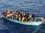 Полторы сотни беженцев пропали в Средиземном море