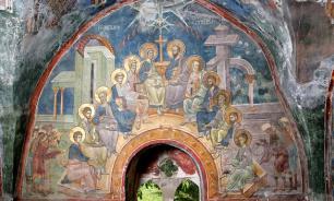 Пятидесятница - день рождения Церкви