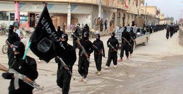 Боевики ИГИЛ устроили расправу над иракскими военными: 700 погибших