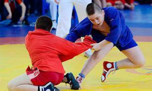 Чемпион мира по самбо о войне, борьбе и молодежи