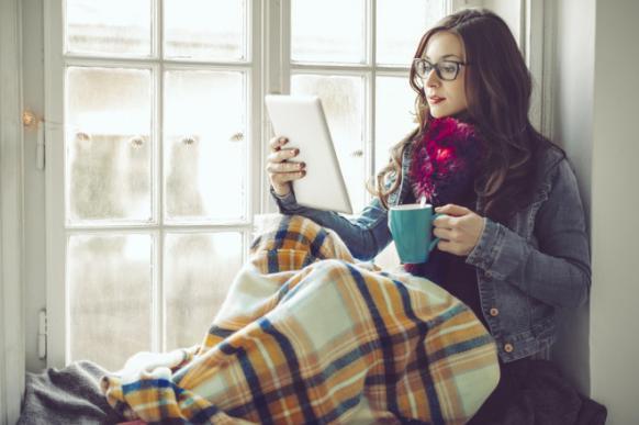 Уличную одежду носить дома опасно для здоровья