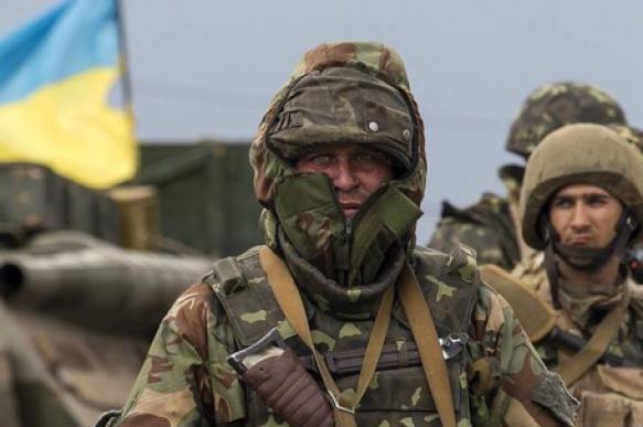 Власти Украины обяжут солдат учить иностранный язык и доктрины НАТО