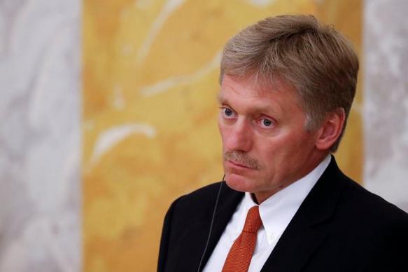 """В Кремле назвали """"криминальным чтивом"""" статью о секретной группе ГРУ"""