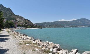 Начало туристического сезона в Турции сдвинуто