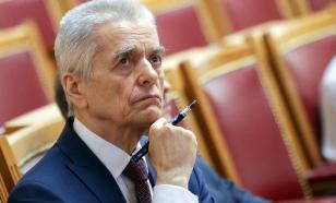 """Онищенко высказался о """"бессимптомном"""" коронавирусе у детей"""