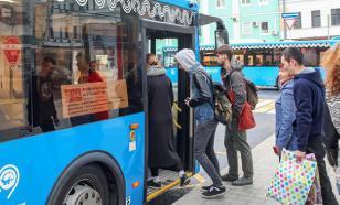 Назван самый безопасный вид транспорта в условиях пандемии