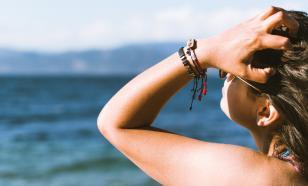 19-летняя британка почернела отавтозагара ипрославилась