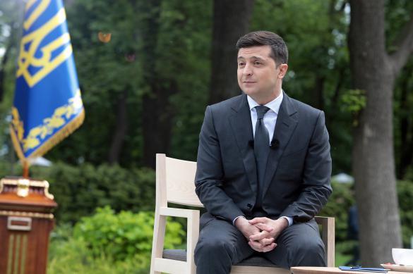 Зеленский назвал главную ошибку Порошенко