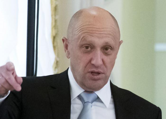 Евгений Пригожин обратился с открытым письмом к Конгрессу США