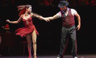 Чемпион мира по танцам избил жену и её адвоката