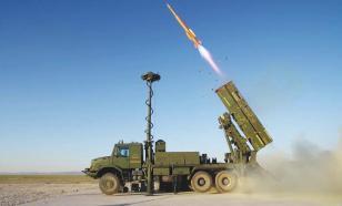 В Ливии разместили принадлежащие Египту ЗРК С-300