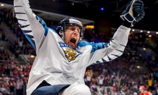 Финны включили 18 игроков КХЛ в состав на Кубок Первого канала