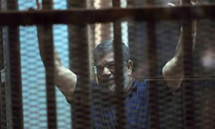Экс-президент Египта не желает признавать суд над собой