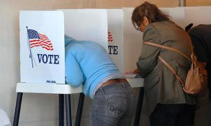 США жульничают даже на выборах президента