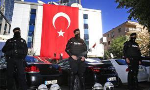 Турция взяла в заложники родственника Гюлена