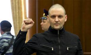 Сергея Удальцова вызвали на допрос в Следственный комитет