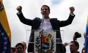 Мадуро расколол оппозицию, но создал Гуайдо