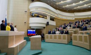 Сенаторы подготовят законопроект о местах, где можно митинговать