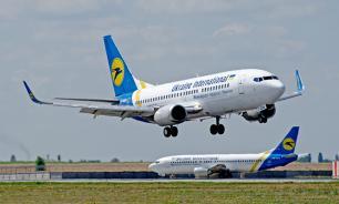Закрытое небо над Россией обернулось убытками для авиакомпаний Украины
