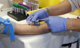 Исследование: четвертая отрицательная группа крови - самая опасная