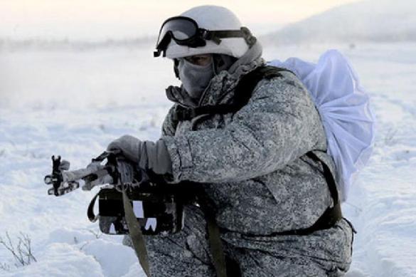 Солдаты-срочники будут получать 2 тысячи рублей как постоянный оклад