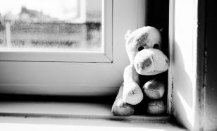 В Иркутской области мужчина убил трёхлетнего сына сожительницы