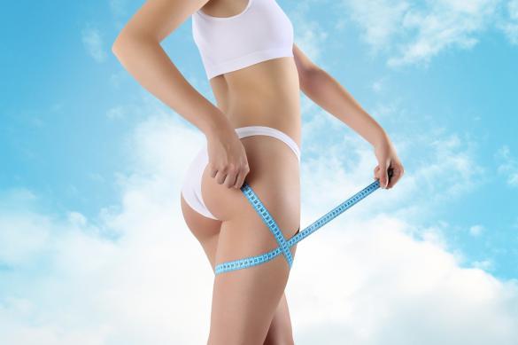 Как похудеть после родов: советы читательницы