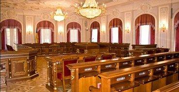 Высший суд Украины рассмотрит вопрос о легитимности действий радикалов в Киеве